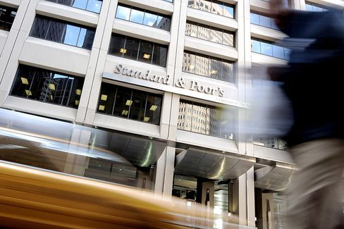 Cows on Wall Street: Why the Latest Suit Against the Rating Agencies Matters