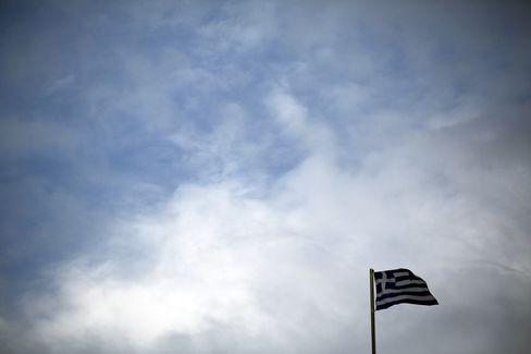 Greece's 10-Year Yield Falls to Lowest Since Debt Restructuring