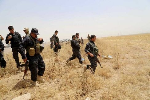 Iraqi Kurds Closer to Petro State of Their Own