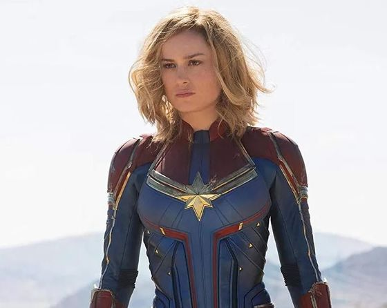 Superhero Movies Prove Indestructible, Lift Box Office to Record