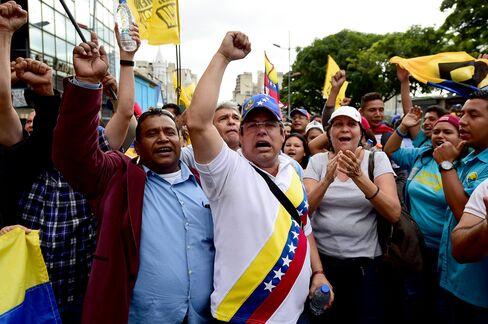 VENEZUELA-PARLIAMENT