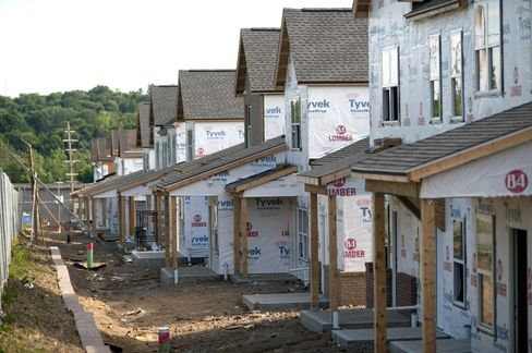 Housing Rebound in U.S. Accelerated by State Agencies