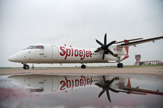 Oil From Seeds Helps Propel SpiceJet's First Bio Fuel Flight
