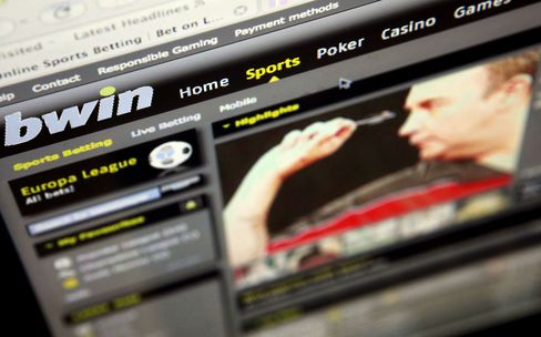 Online Gambling Rules May Be Overhauled, EU Probes Barriers