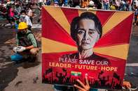 relates to To Prevent Civil War in Myanmar, Asian Nations Must Act