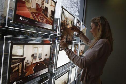Estate Agent in London