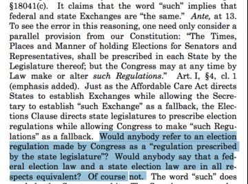 From Scalia's dissent.