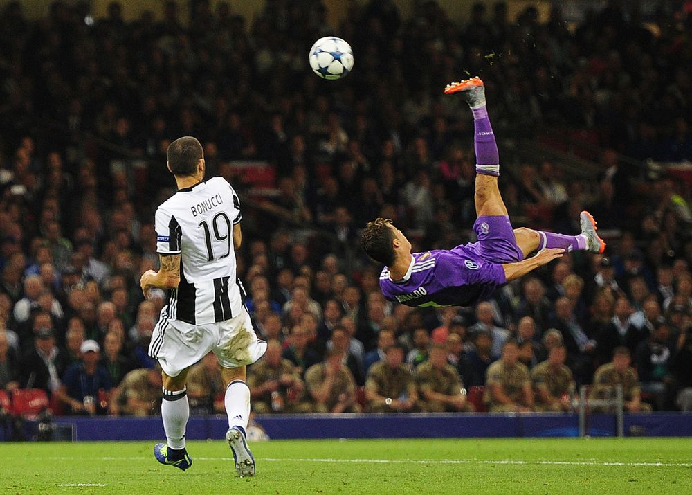Facebook To Stream Live Champions League Soccer In Deal With Fox