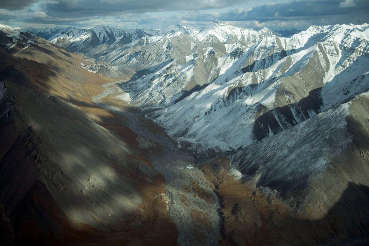 Arctic Refuge Just the Start of Trumps Move to Unlock Alaska Oil