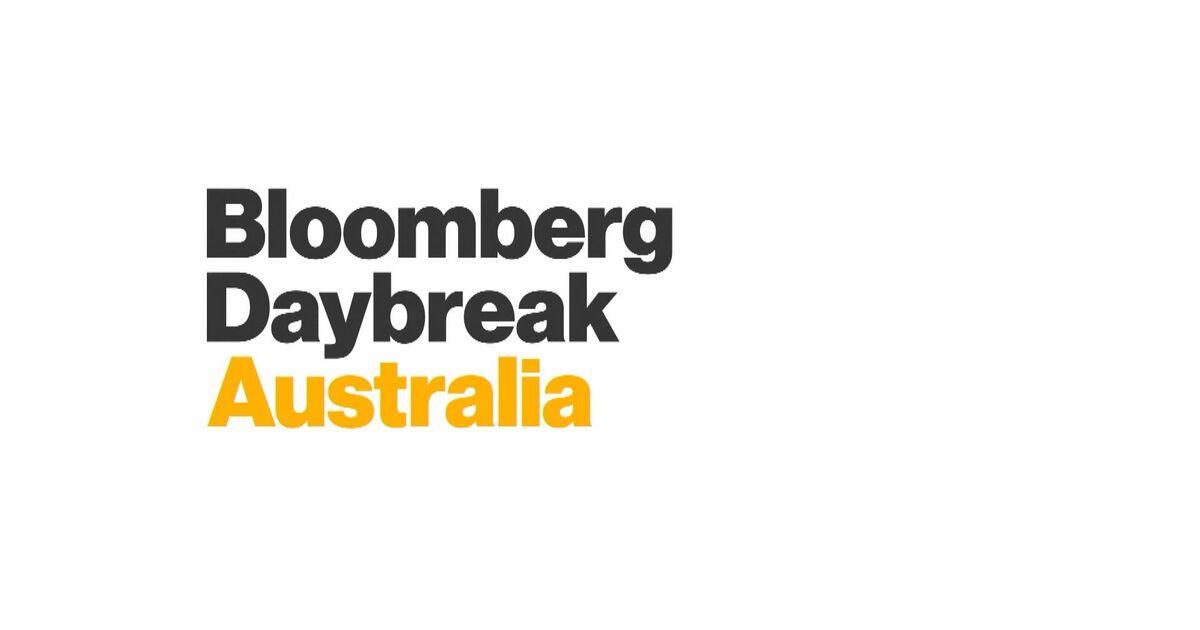 Bloomberg Daybreak: Australia' Full Show (08/08/2019) - Bloomberg