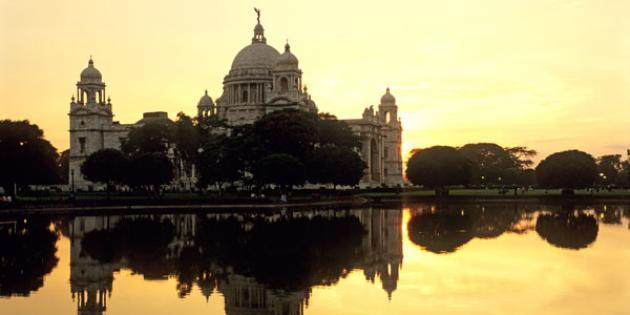 No. 12 Cheapest City for Expensive Living: Kolkata, India