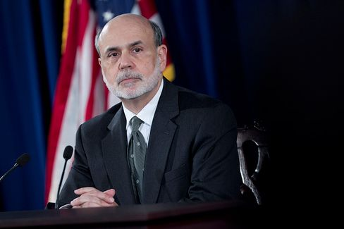 Ben Bernanke Really Wants You to Buy a House