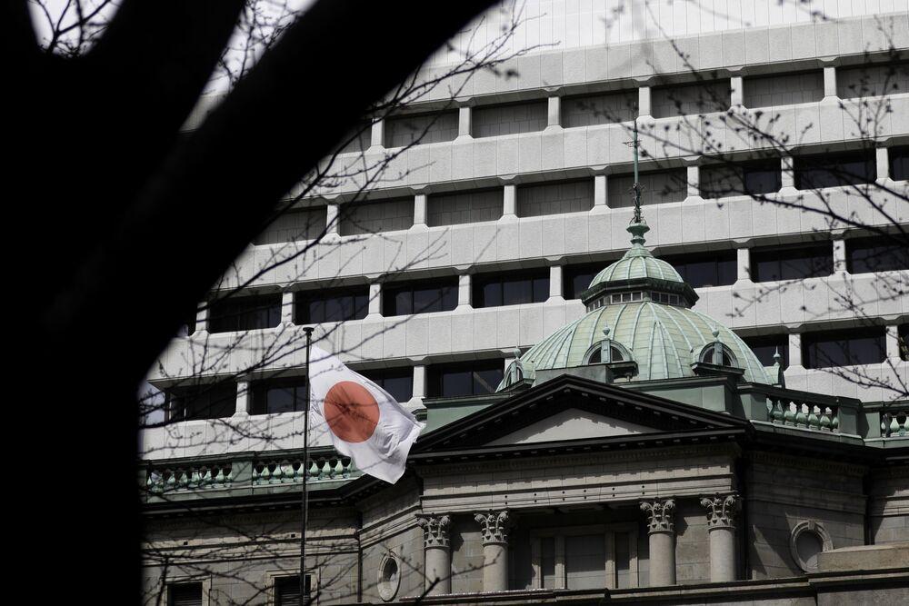 日銀は金融政策据え置きへ、経済・物価見通しに大きな変化なし-関係者 ...