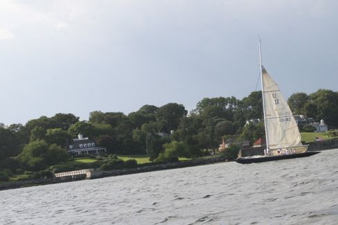 CT Hedge Fund Association Sail
