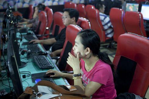 BRICs, Indonesia to Double Internet Use