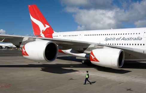 Qantas A380 Blowout Caused by Faulty Rolls Oil Pipe