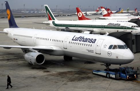 Aeroports de Paris to Buy 38% Holding in Turkey's TAV