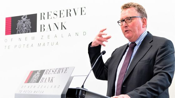 Inflation Today Is Not Like the 1970s, RBNZ Governor Orr Says