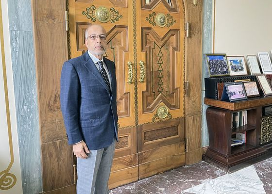 Libyan Central Banker Pins Revival Hopes on Higher Oil Output