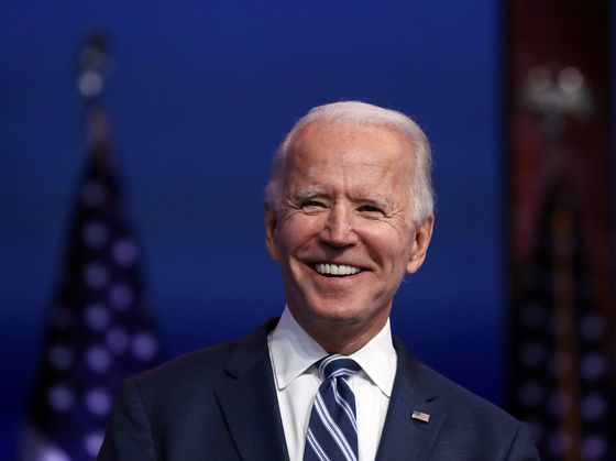 Russia Isn't Planning Any Contacts With Biden Yet, Official Says