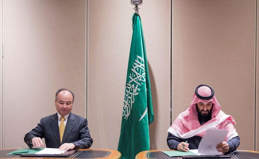 Isolating Saudi Arabia Will Be Harder Than It Looks