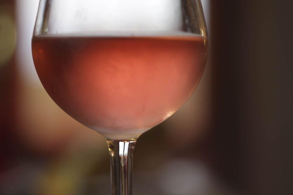 Day-Drinking Millennials Mean LVMH To Start Bottling Rosé