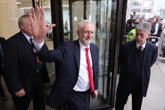 Corbynomics Stalks Contest to Be Britain's Next Prime Minister