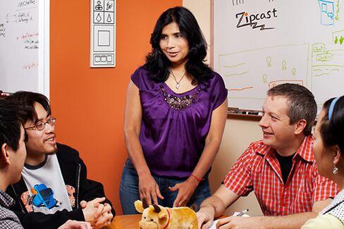 Women Help Startups Succeed. When Will VCs Notice?