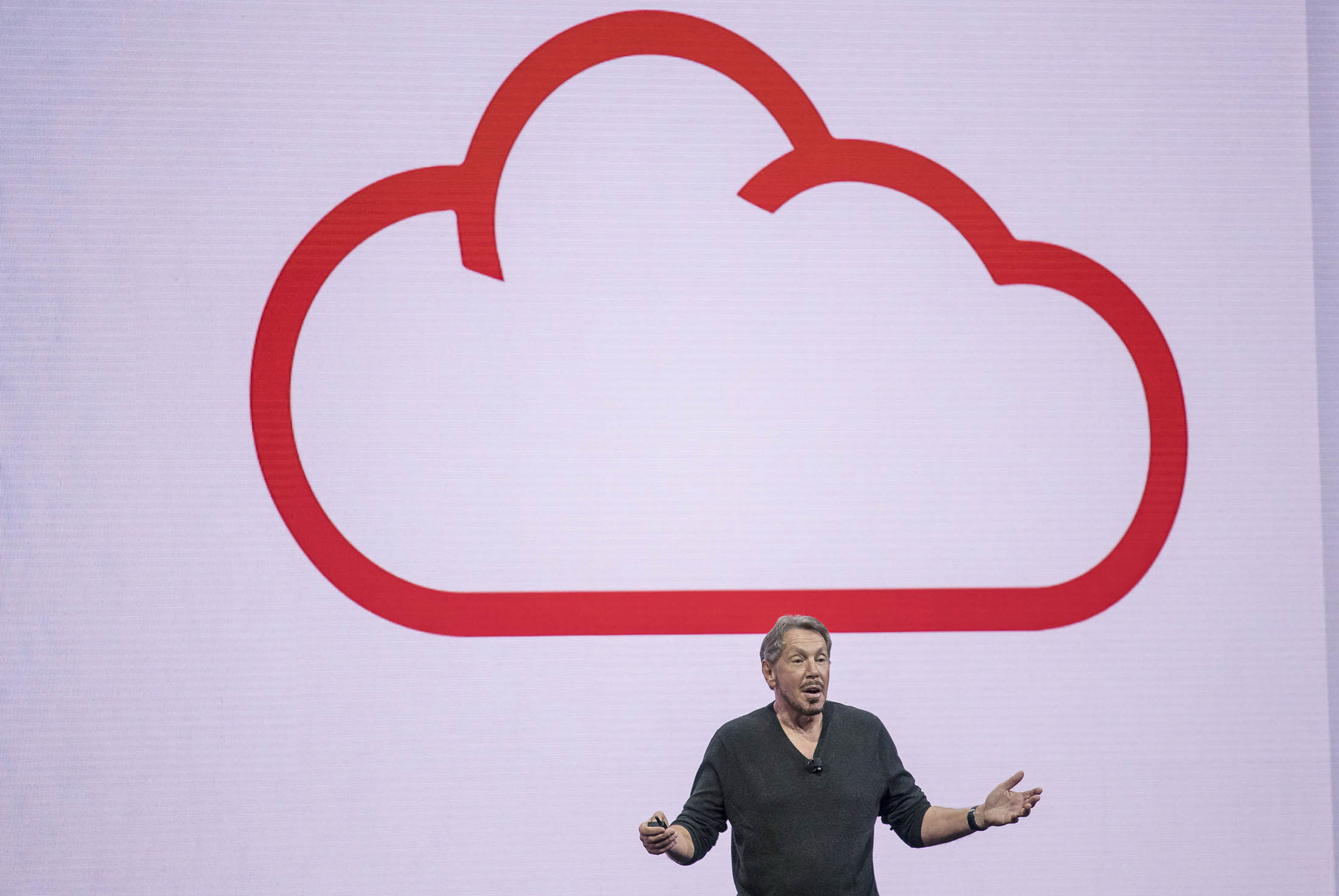 Oracle's Cloud Business Shows Momentum as Sales, Profit Beat