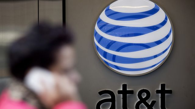 AT&T Already Backing Off Its Biggest Time Warner Merger Promise