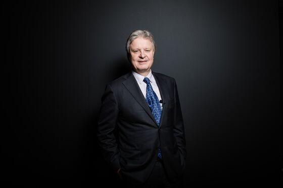 Nordea CEO Hits Back at 'Impatient'Critics With Revenue Message
