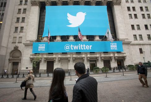 Twitter IPO Sparks Wave of Investor Interest in Social Startups