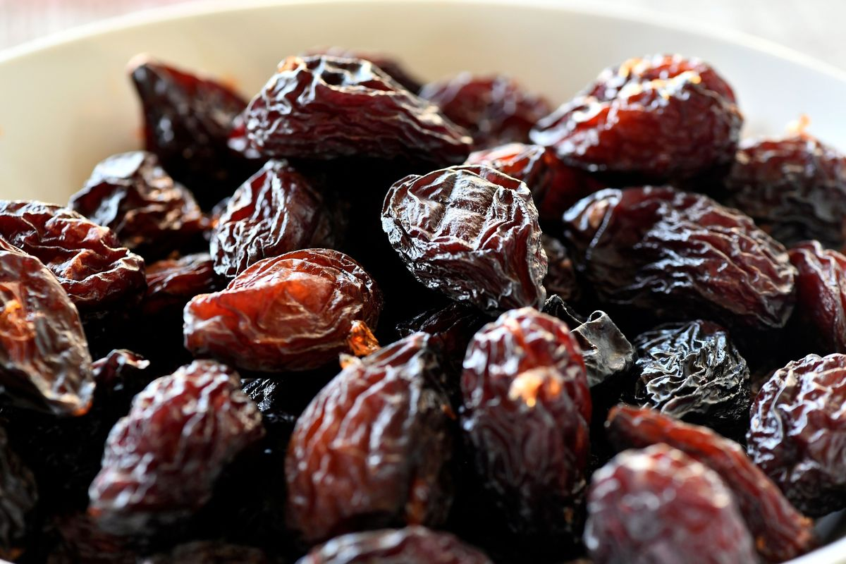 Prunes Are Being Rebranded as a Millennial Superfood