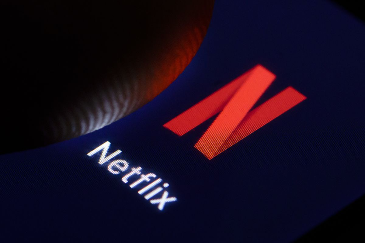 Netflix Threatens U.K. TV's Home Advantage With Production Drive