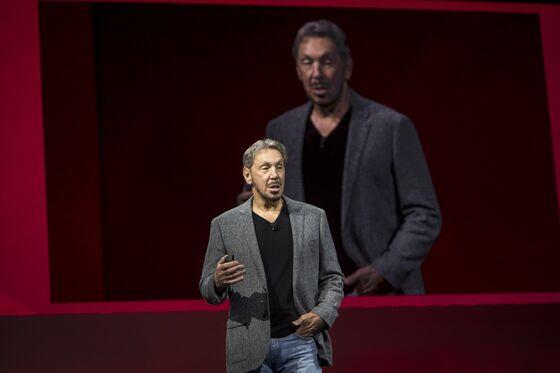Oracle's Ellison Reveals $1 Billion Stake in Tesla