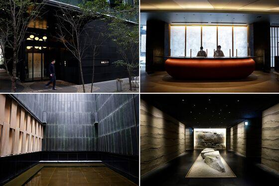 A Japanese Luxury Hot Spring Resorts Operator Is EyeingU.S. Locations