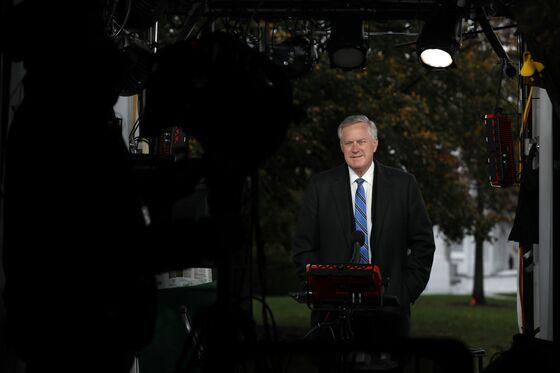 Pelosi, Mnuchin Fail to Reach Deal on Stimulus in Monday Call