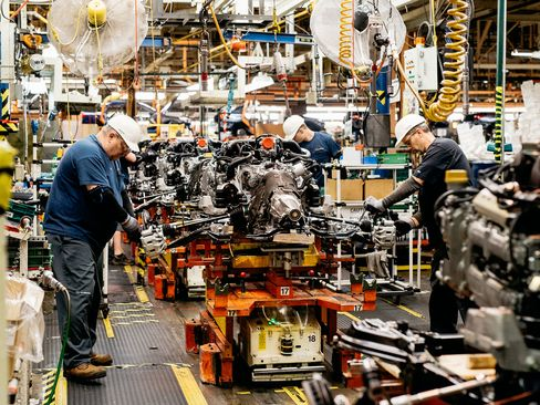 The Indiana plant is quickly approaching max capacity, despite $475 million in improvements.
