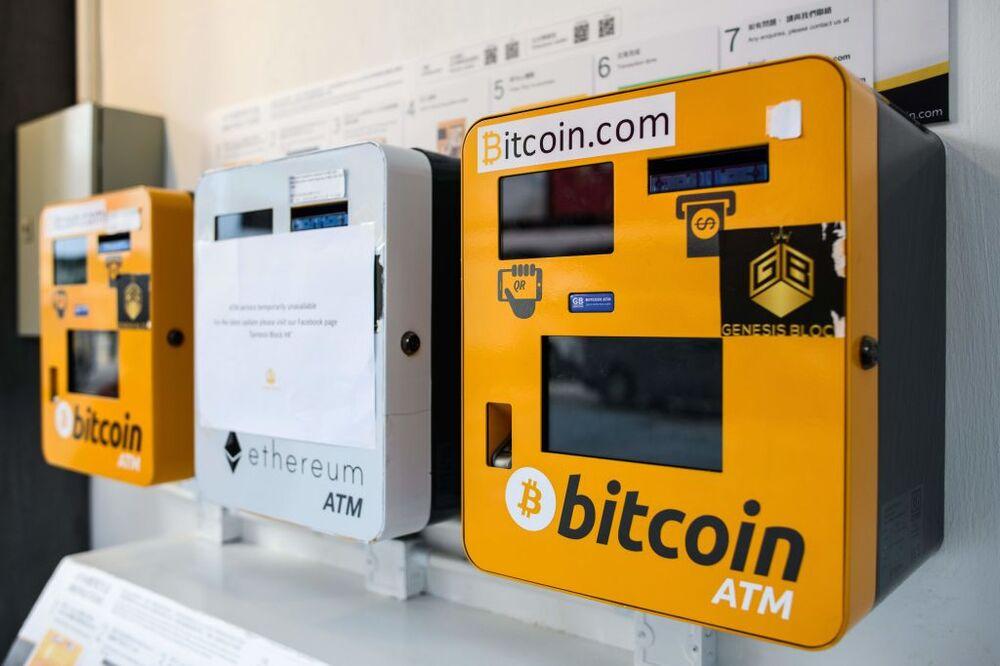 Bitcoin Isn't the Future of Money