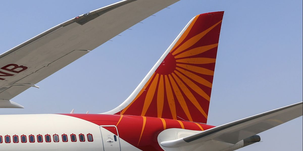 India Plans Roadshows for Air India Sale