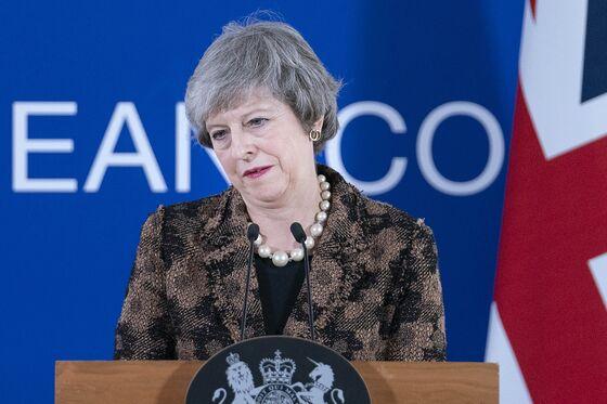 No-Deal Brexit Fears Take Heavy Toll on U.K. Housing Market