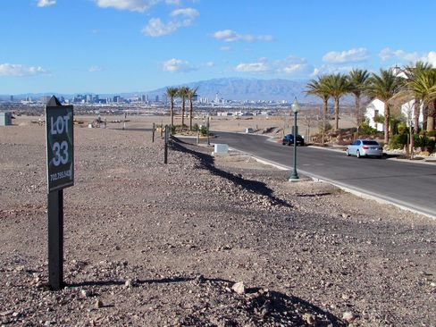 Nevada  Reels from One-Two Economic Punch