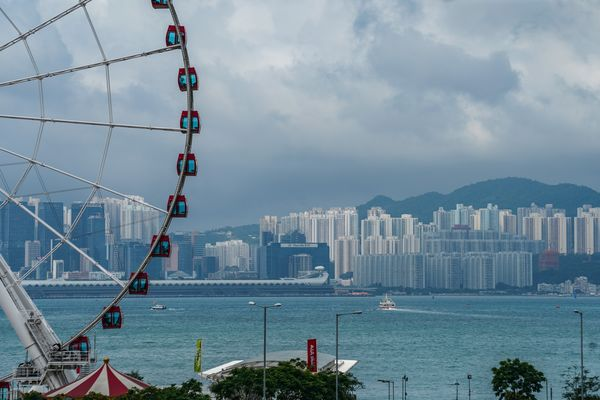Battle for Hong Kong Is Shifting to City's Financial Markets