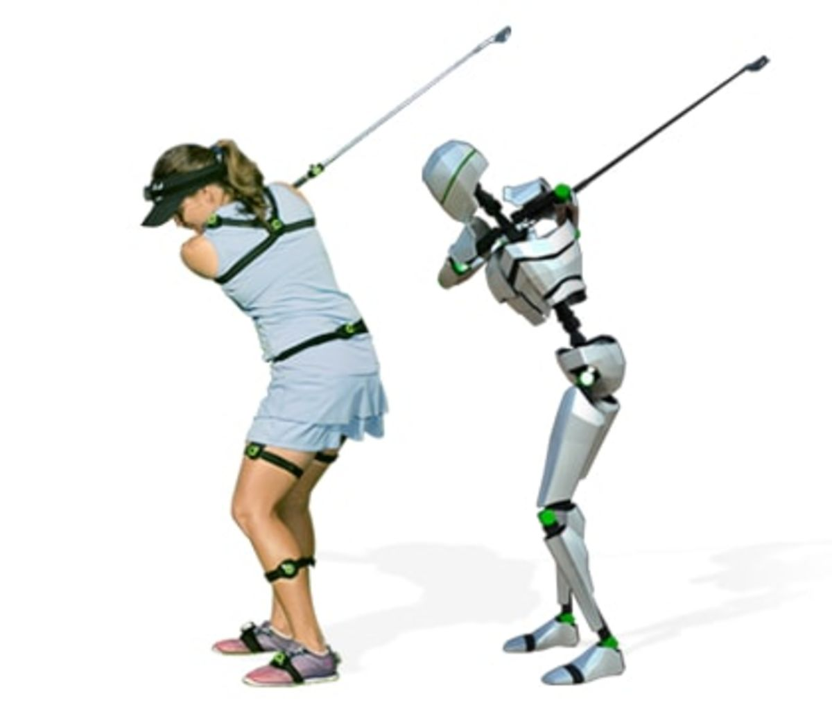 MySwing Motion-Capture Tech Is the Secret to Fixing Your