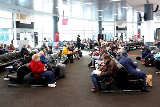 Even $16.6 Billion Can't Buy an Airport During the Pandemic