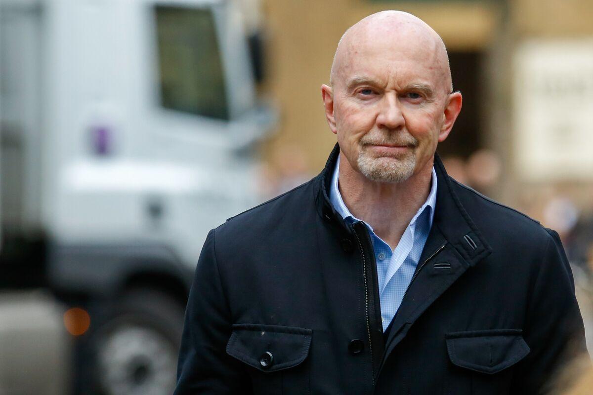 A Barclays Fraud Would've Cost Jenkins $64 Million Bonuses