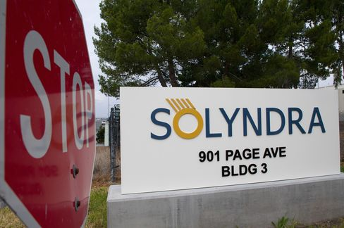 Solyndra Looms Over MEMC as Moody's Watches