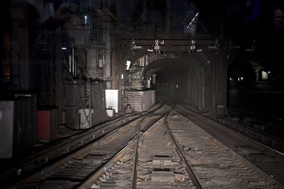 NYC Rail Tunnel Takes Key Step Toward Cash After Trump Snub