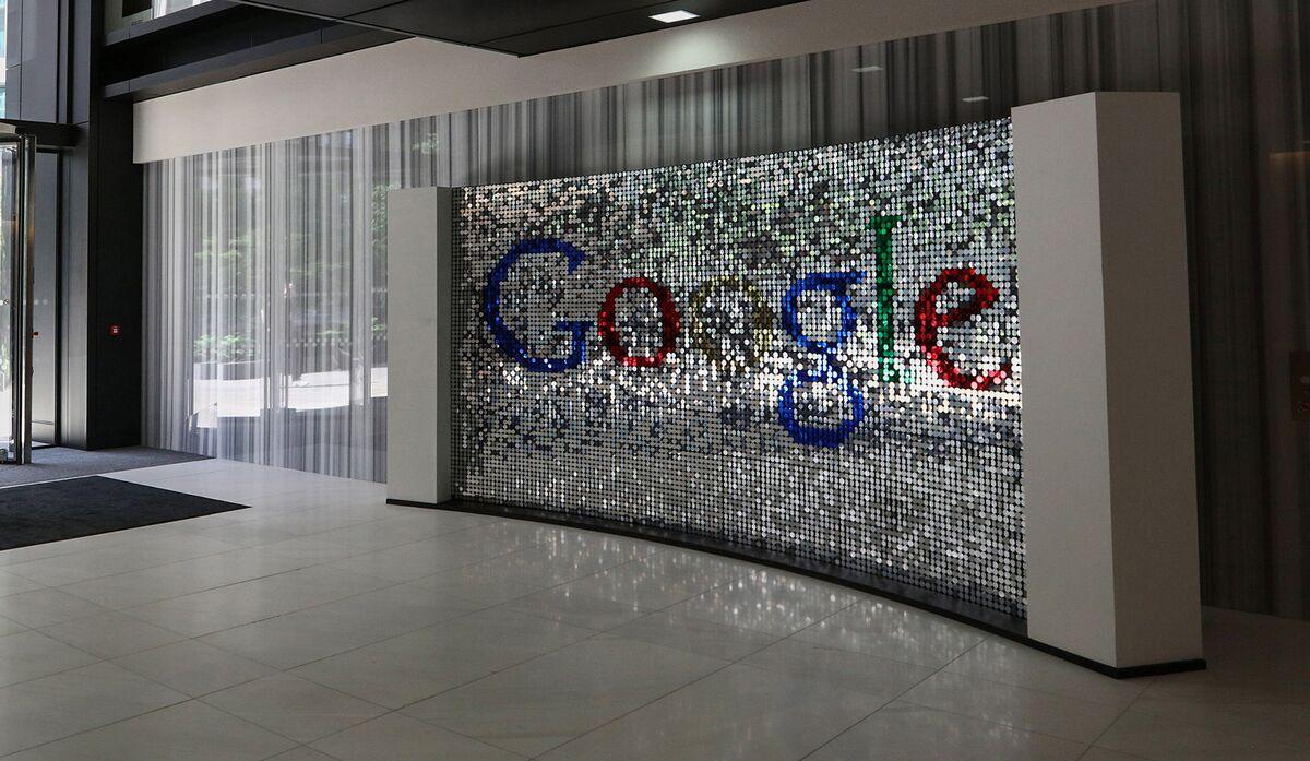Google Beats Sales Estimates With Rebound in Ad Spending