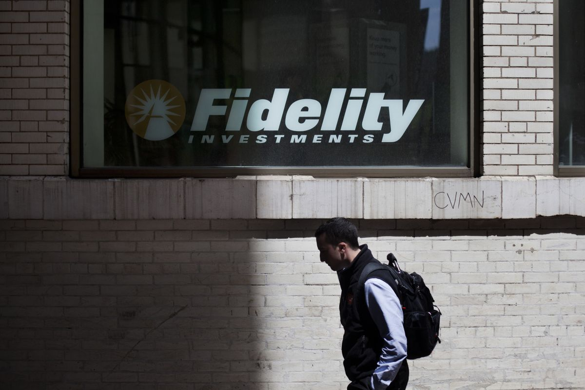Fidelity, T. Rowe Funds Acquire Stakes in StepStone